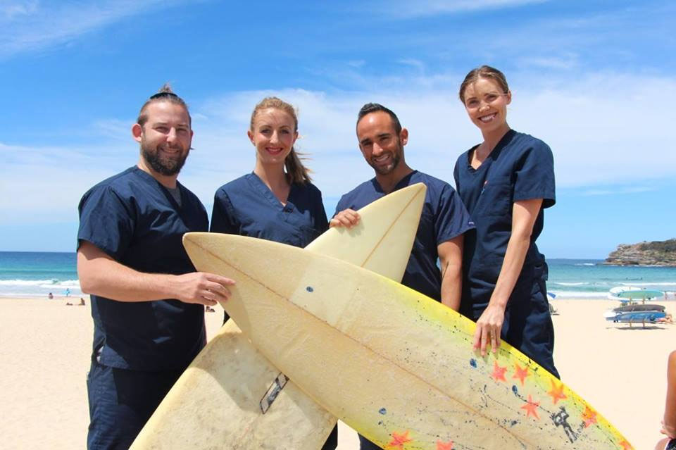 bondi dental care bondi dental clinic